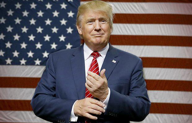 Trump blames Obama, Bush, Clinton for making China rich