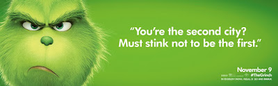 The Grinch 2018 Poster 13