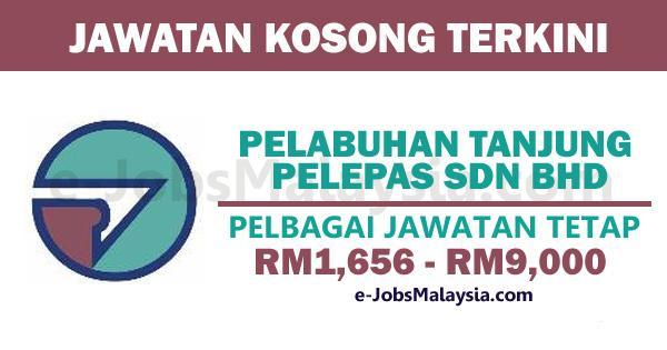 Pelabuhan Tanjung Pelepas Sdn Bhd