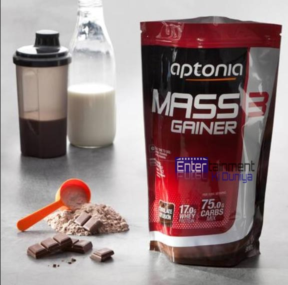 mass gainer is your gain enough