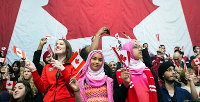 Canada Has Opened More Doors for Immigrants in 2019 - 2021