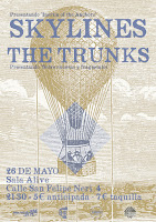 Concierto de The Trunks y Skylines en Sala Alive