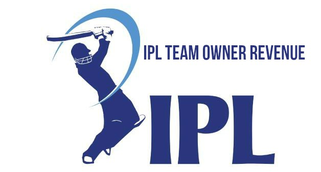IPL Team Owner Revenue, Who and How