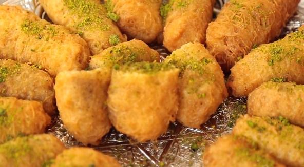 ramazan tatlı tarifleri