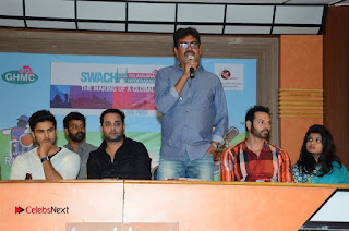 Swachh Hyderabad Cricket Press Meet Stills  0084.jpg