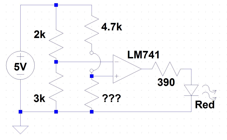 To The Rails Voltage Divider Quiz Solution