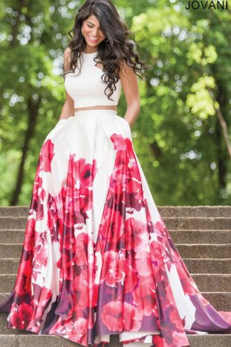 Cute Long Prom Dresses Collection 2017 | Stylelix