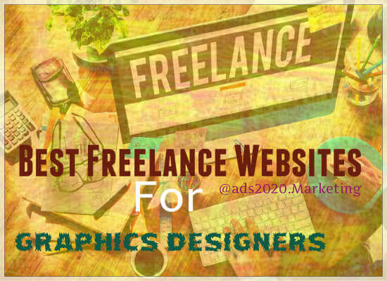 Best Freelance Websites for Designers- Top Web Designing Freelancing Platforms-550x400