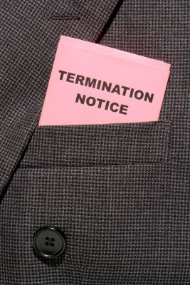 Termination Is Not the End of the World