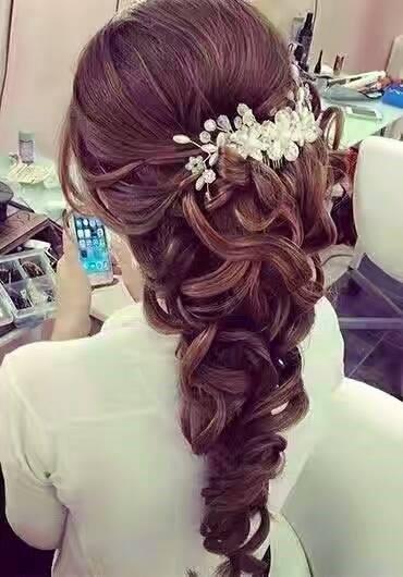 HAIR STYLES FOR WINTER 2017 ANKARA FASHION