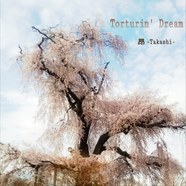 [Single] takashi - Torturin (2016.03.04/RAR/MP3)