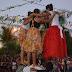 IBITIARA: ESCOLA DO CALDEIRÃO A 2ª A SE APRESENTAR (VEJA FOTOS)