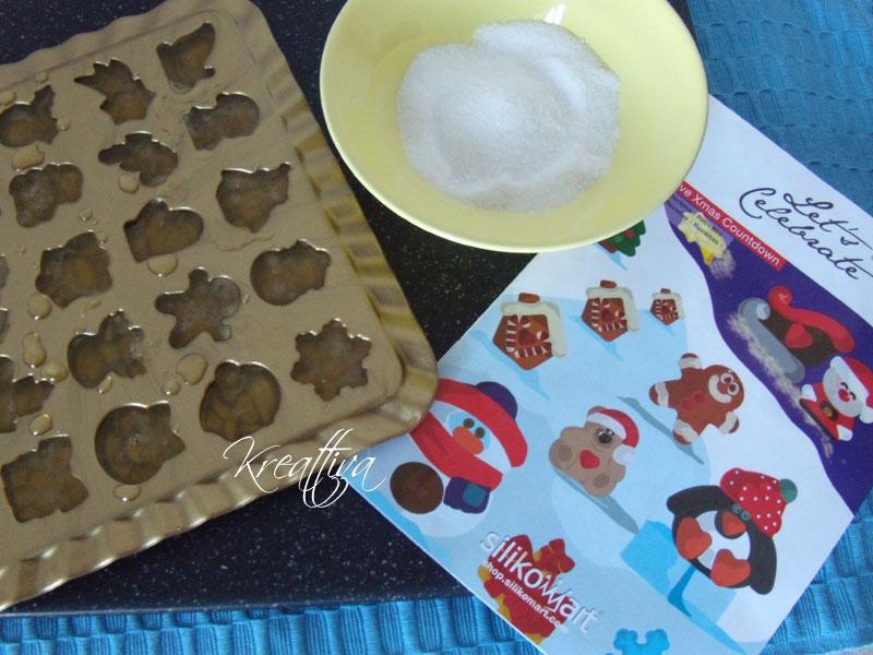caramelle geleè fatte in casa