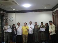 Akhyar Bangga Prestasi 2 Petinju Medan, Salah Satunya Petugas Satpol PP