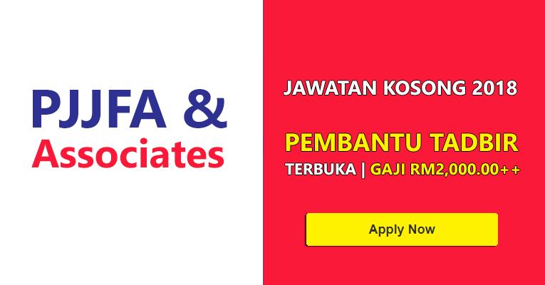 PJJFA & Associates