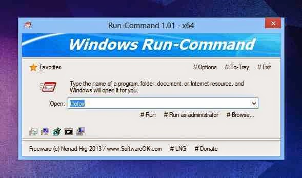 Necessary Run Commands for Your Computer