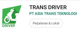Cara Daftar Driver Trans Car / Trans Jek Online