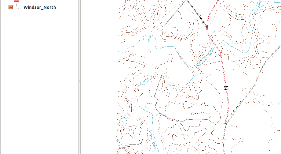 Convert GeoPDF Maps to GeoTIFF with GDAL