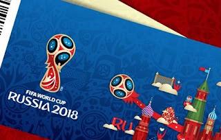 Siaran Langsung Piala Dunia 2018 di TransTV dan Trans7