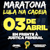 MBL, Movimento Patriotas e Sociedade Civil Organizada de Maringá planejam montar caravana para ir até Brasilia no dia 03 de Abril