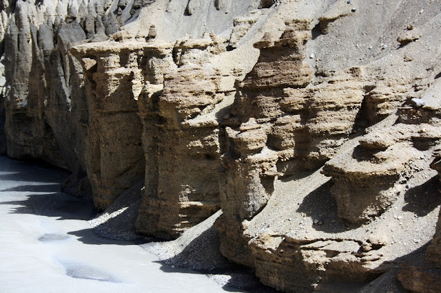 weathering, natural, manali, ladakh, route, view