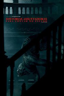Histórias Assustadoras Para Contar No Escuro - TS Dublado