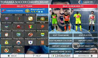 Download Save Data AFC + AFF 2016 for FTS Android by ASDW