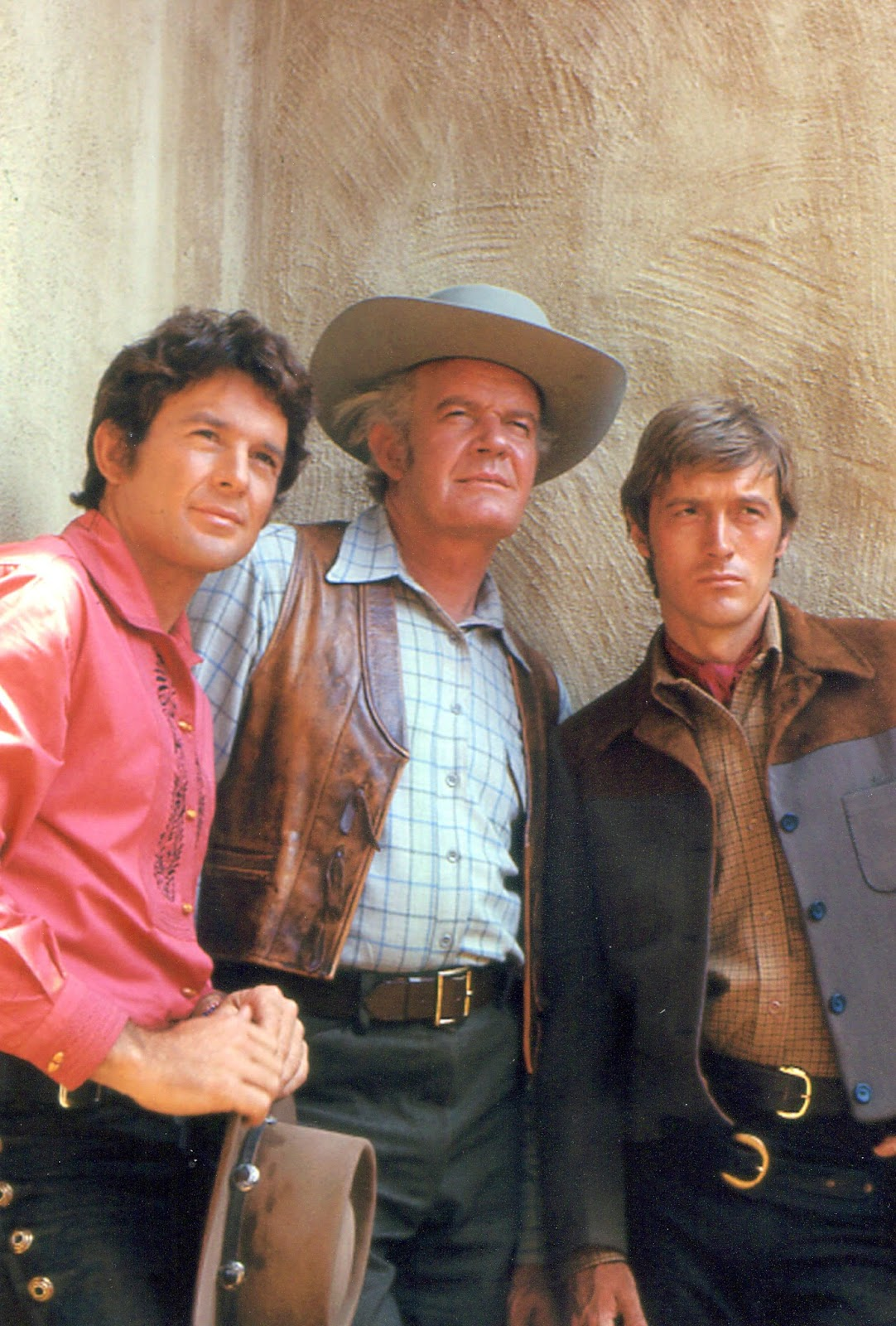 Serie Western