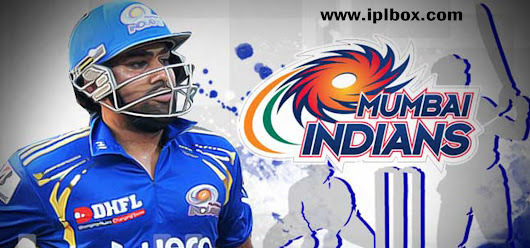 IPL 2017 :- Mumbai Indians Squad strengths, weakness and prediction ~ iplbox