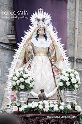 Virgen Cabeza Baeza