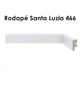 Rodapé Branco na Paulista