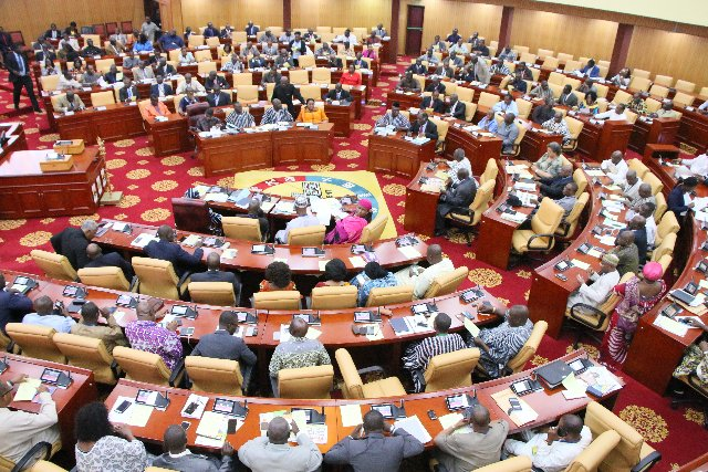Parliamentary seats snatched by NPP, from NDC