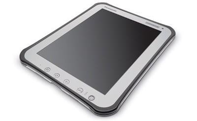 Panasonic Android Toughbook Slate