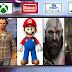 Emuladores de PS4 PRO, XBOX one X, PLAY 2 e NITENDO pra Celular ANDROID