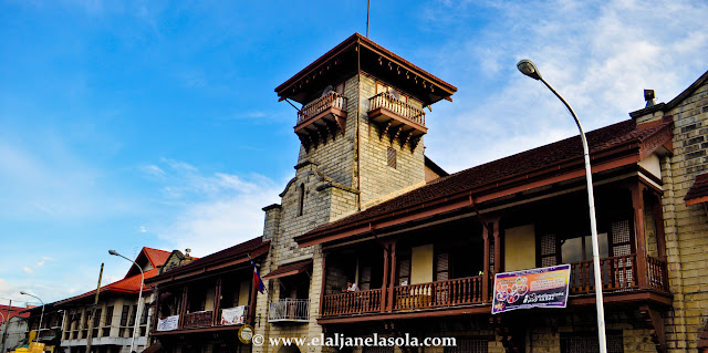 City Hall Zamboanga: The Asia's Latin City