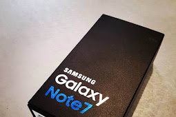 Inilah Jeroan Galaxy Note 7 Rekondisi