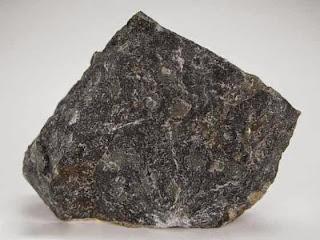 Corneana | Las Rocas Metamorficas