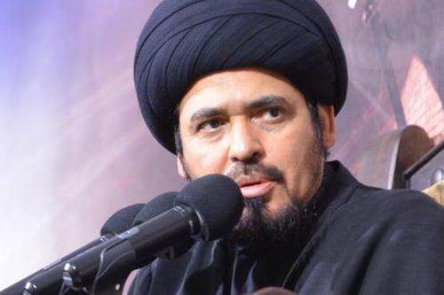 العلامة السيد منير الخباز حفظه الله ورعاه