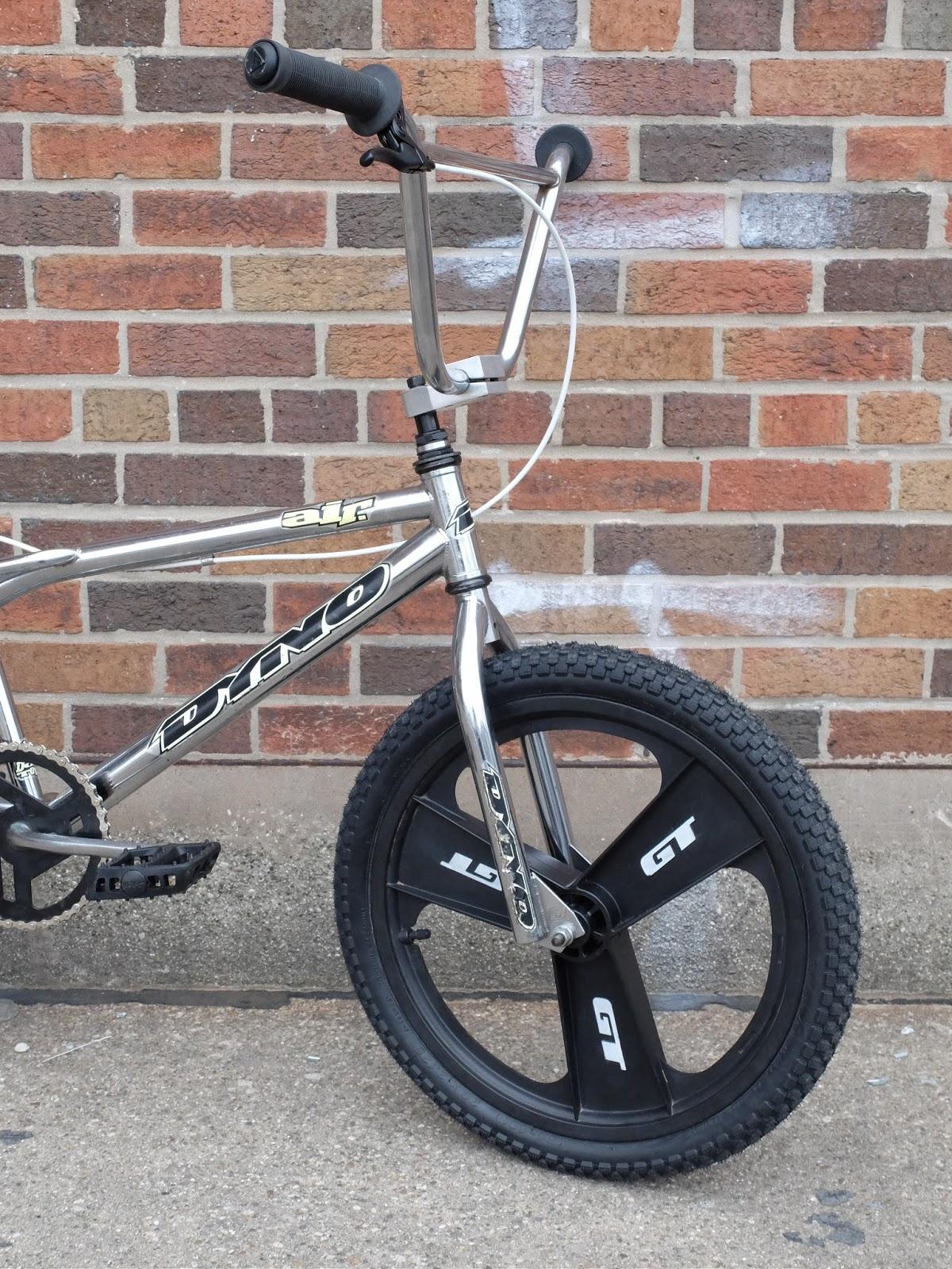 Bolts Bikes Gt Dyno Air Bmx