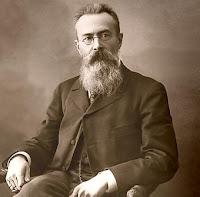 Rimsky Kórsakov