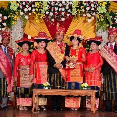 Mengintip 5 Adat Pernikahan Dengan Budget Termahal di Indonesia