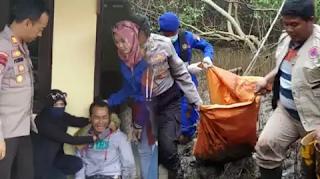 Penemuan mayat tanpa kepala di Pasuruan