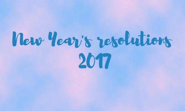 Отже, My New Year's Resolutions, або у Новому Році я….