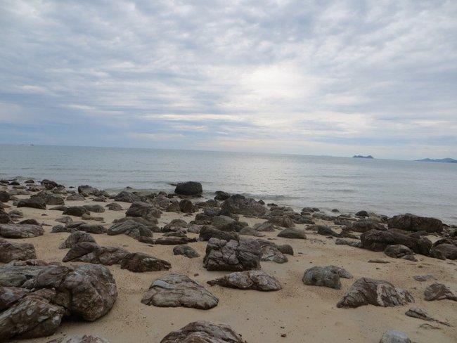 Вечер остров Самуи