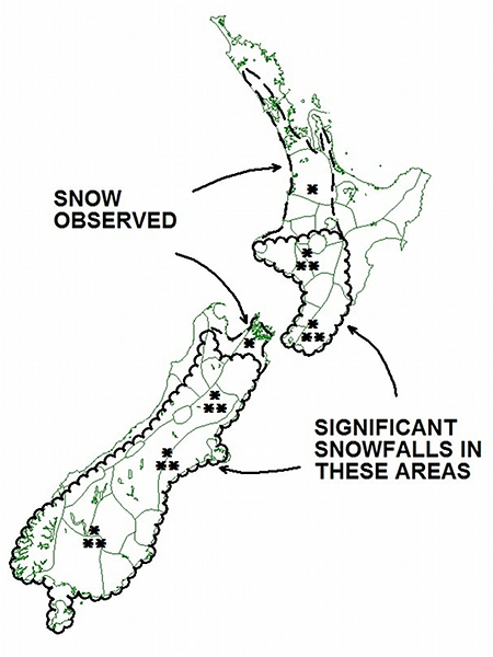 CapitalClimate: New Zealand Snow: Once in 50 Year Event