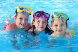 swim for kid