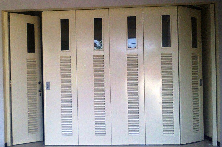 Top Baru 40 Model Pintu Besi Rumah Minimalis Modern