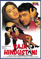 Raja Hindustani 1996 Full Movie 720p HDRip With ESubs Download