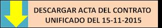 ACTA DISCUSION CONVENCION COLECTIVA 15-11-2015