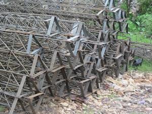 tower triangle murah